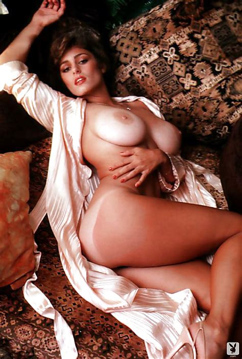 Karen Price Playmate Of The Month January 1981 50