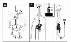 Installation Instructions For Single Handle Pull