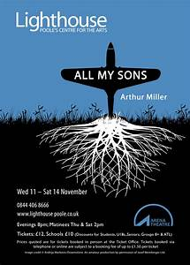 Arena Theatre ~ All My Sons