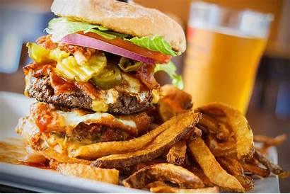 Burger Wallpapers Burgers Specialty Foodporn Restaurant Beer