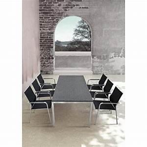 Gartentisch Edelstahl Granit : sit mobilia gartentisch modell kubu economy edelstahl ~ Whattoseeinmadrid.com Haus und Dekorationen