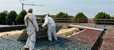 asbestos testing survey  removal  luton area