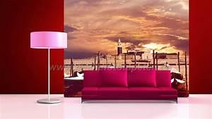 Wandschmuck Für Wohnzimmer : fototapeten im wohnzimmer meine fototapeten poster aufkleber leinwandbilder ~ Sanjose-hotels-ca.com Haus und Dekorationen