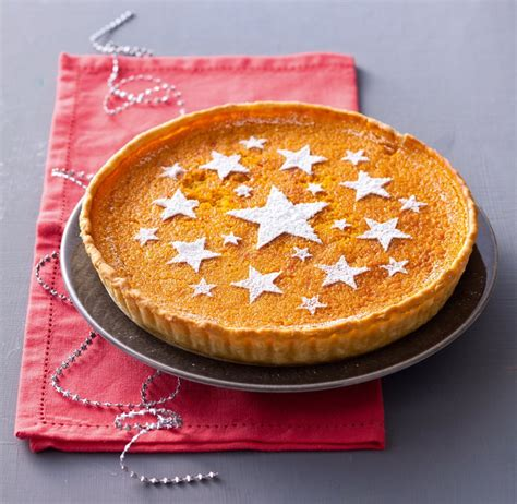 cuisine citrouille recette tarte à la citrouille et aux épices