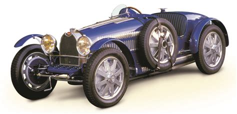 The Bugatti Type 51 Dubos Coupé – The Racecar and the Road ...