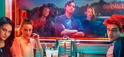 Riverdale List Of Episodes Riverdale Tv Show List Of All Seasons Available For Download