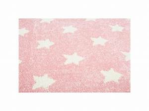 Happy Rugs Teppich : livone happy rugs teppich little stars rosa wei 160x230cm ~ Whattoseeinmadrid.com Haus und Dekorationen