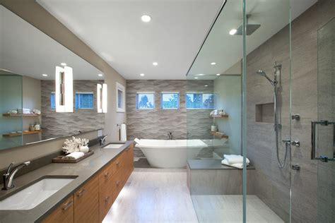types  countertops bathroom contemporary