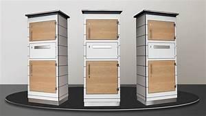 Mülltonnenbox Mit Paketbox : paketbox f r zuhause mypaketkasten ~ Michelbontemps.com Haus und Dekorationen