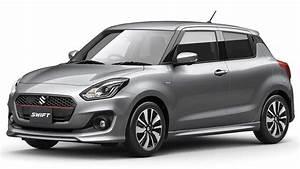 Suzuki Swift 2017 : 2017 suzuki swift revealed car news carsguide ~ Melissatoandfro.com Idées de Décoration