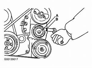 Serpentine Belt Replacement Diagram Needed  How Do You