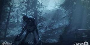 Beasts Of West Virginia The Flatwoods Monster In Fallout 76