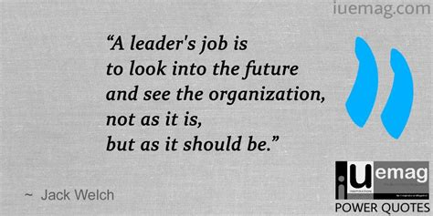 influential jack welch quotes  corporate success
