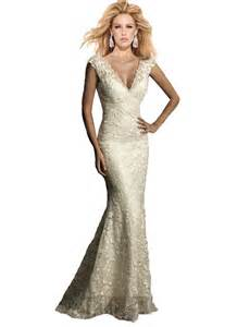 lace wedding dresses cheap aliexpress buy cheap in stock v neck ivory cheap wedding dresses bridal gowns lace mermaid