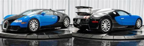 Bugatti Dealership Miami by 2010 Bugatti Veyron For Sale Miami Fl