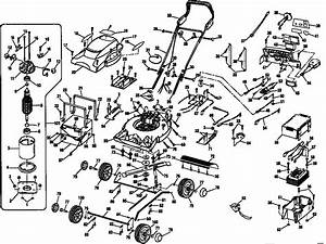Craftsman 42 Riding Mower Parts Manual
