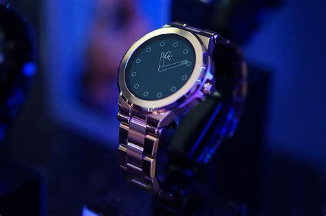 gc connect smartwatch mewah bergaya analog dan segala