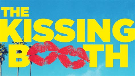 kissing booth putlockers