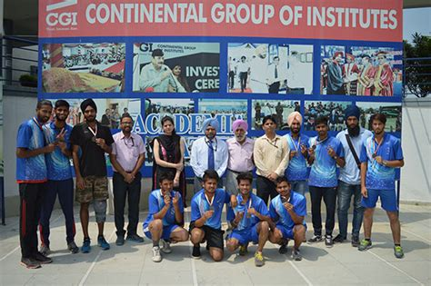 continental group  institutes