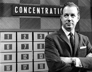 Concentration  Game Show