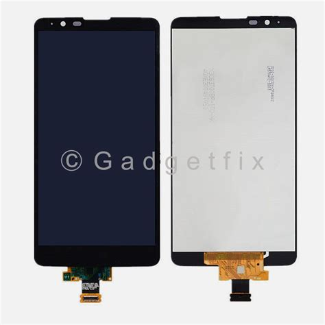 lg stylo  ls stylus   lcd display touch screen digitizer replacement