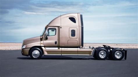 Class 8 Sales Top 17k In March, Up Nearly 50% For 2012