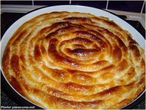 cuisine des balkans la gibanica l 39 un des plats typiques de la cuisine des