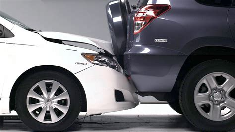 misaligned bumpers   costly damage