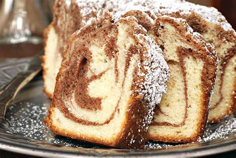 streusel bundt coffee cake the cooking