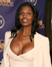 Omarosa Manigault Implants
