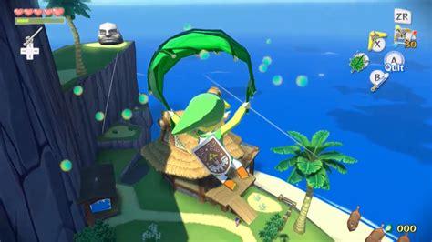 Nintendo Of America Reveals Its Wind Waker Hd Boxart Its