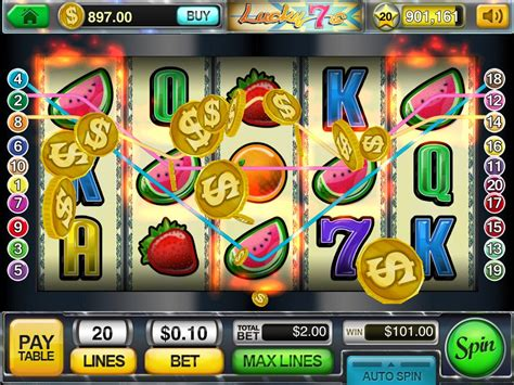 Real Money Slot Machines ― Access Denied