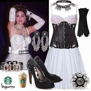 Déguisement Madonna Année 80 : 80 39 s fashion ideas madonna madonna en 2019 pinterest vestuario de los 80s disfraces et ~ Melissatoandfro.com Idées de Décoration