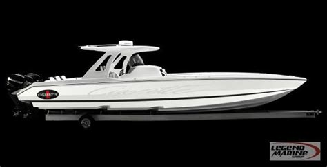 Cigarette Boat In Rough Water by Cigarette 20 Boats For Sale