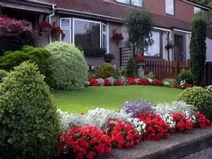 30, Top, And, Stunning, Flower, Garden, Design, Ideas, For, Home, Outdoor