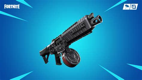 fortnite     shotgun   realsport