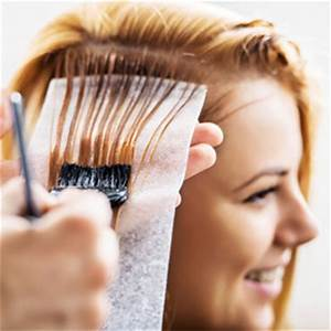 Hair Dye And Highlights During Pregnancy What To Expect