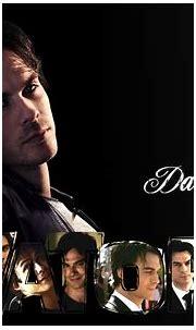 Damon Salvatore - Damon Salvatore Wallpaper (24874857 ...