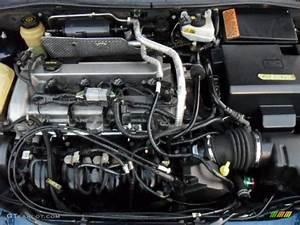 2003 Ford Focus Engine Diagram