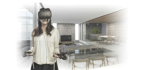 Home Design Vr : With Mr, Vr, And Ar, Humans And Machines Will Unite In The