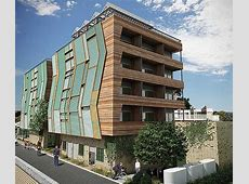 The Commons Melbourne Apartment Florence Street Brunswick