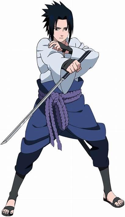 Sasuke Clipart Clip Vector