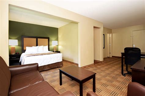 Extended Stay America Hotel Southwest Fort Worth, Tx