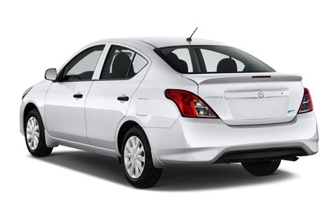 2015 Nissan Versa Reviews And Rating  Motor Trend