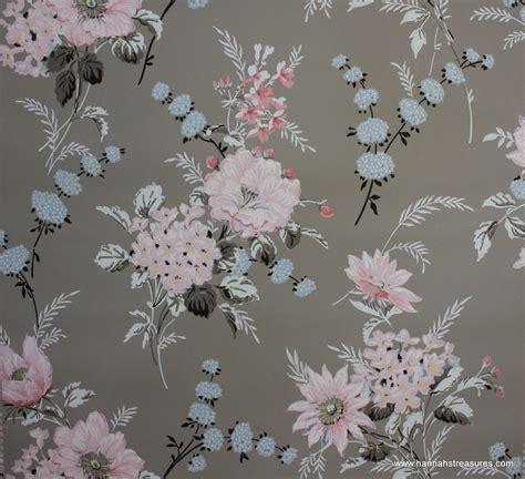 vintage wallpaper floral wallpaper  large