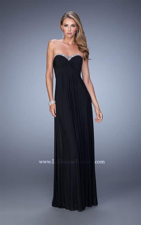 La Femme prom dresses 2021 - prom dresses Style #21461 ...