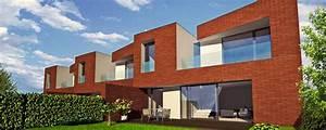 Radove domy projekt