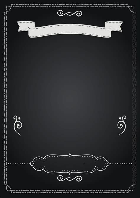 posters blackboard texture background material