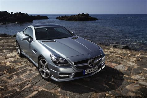 Largest collection of pre owned cars for sale. New Mercedes-Benz SLK 350 scheduled for10th August