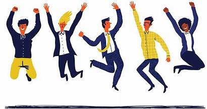 Happy Marketing Happiness Job Lack Accomplishment Personal